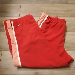 Womens Nike Capris Sz M